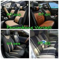 Promo Sarung Jok Mobil Kijang Innova E 2004 - 2010 Murah