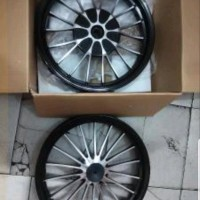 Motor Velg Racing Lebar Mio Mio Soul Mio J Lebar 215 250 Ring 14