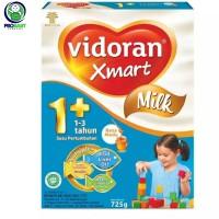 VIDORAN XMART 1+ VANILLA MADU - 725 G