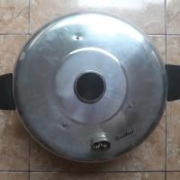 Baking Pan Listrik