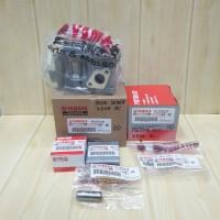 Block Blok Seher Piston Kit Xeon GT 125 / XEON RC Orisinil Yamaha