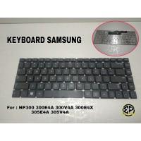 Keyboard Laptop Samsung NP300 NP305 NP300E NP300E4A NP300E5A NP300E4X