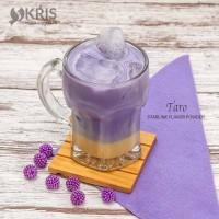 Taro Talas Starlink No sugar 1000 gr - BUBUK MINUMAN PREMIUM