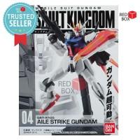 Aile Strike Gundam - Bandai Assault Kingdom 01 No.04 Original