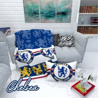 Balmut (Bantal Selimut) Endless Love - Chelsea