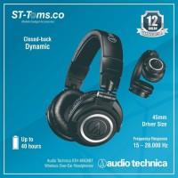 Audio Technica ATH-M50XBT Headphones