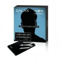 Galax SSD Gamer L Series 120GB (R:528MB/S W:447 MB/s)