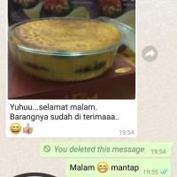 Promo Kue Lapis Legit Harum Bali Keju Harga Promo
