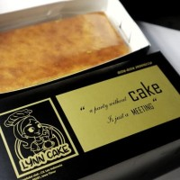 Promo Kue Lapis Legit / Layer Cake Premium By Lynn Cake 20X10 Diskon!!