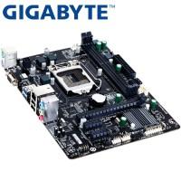GIGABYTE GA-H81M-S1 Desktop Motherboard H81 Socket LGA 1150 i3 i5 i7