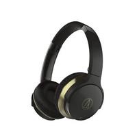 Audio Technica ATH AR3BT Wireless Headphone Bluetooth - Hitam