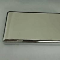 Thin Thick Metal Back Housing For iPod 6th 7th Gen Classic 80GB
