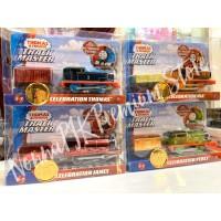 Thomas and Friends TrackMaster Motorized Engine - Mainan Kereta Anak