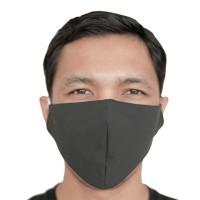 Masker Non Medis Two Layer