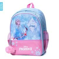 Frozen Leaf Backpack L - Adinata / Tas Sekolah / Ransel Anak