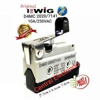 Limit Switch/Micro Switch EWIG D4MC 2020/7141.