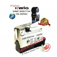 Limit Switch/Micro Switch EWIG D4MC 3030/7144.