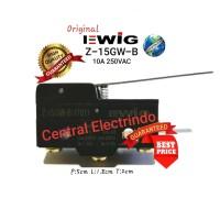 Micro Switch EWIG Z-15GW-B