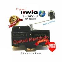 Micro Switch EWIG Z-15GW2-B