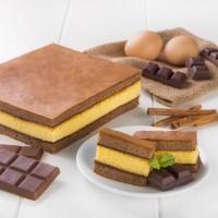 Brillian Super Cake Chocolate/Spiku Resep Kuno/Lapis Surabaya