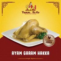Ayam Garam
