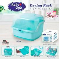Baby Safe Drying Rack DR05 Extra Besar Rak Pengering Botol Bayi DR 05