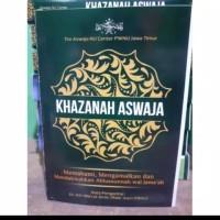 KHASANAH ASWAJA