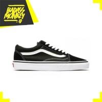 Vans Old Skool Black And White - 4.5