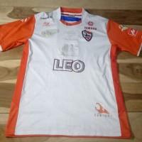 Jersey kaos baju bola original chiangrai united liga thailand deffo