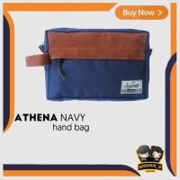 Handbag Athena Journey/ Tas Tangan/ Hand Bag Pria/ Clutch Pria/Pro25