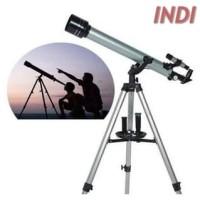 Teropong Bintang Astronomical Telescope Profesional F70060