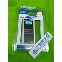 Baterai Batre Battery Samsung Galaxy Note 4 EDGE ( N9150 / N 915 )