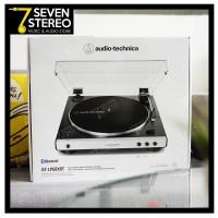Audio Technica AT LP60XBT LP60X BT Turntable Bluetooth