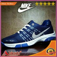 SEPATU NIKE AIR MAX/ Sepatu Jogging Badminton/ Sepatu Running