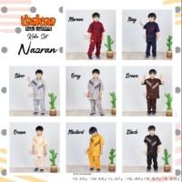 Thaluna kids clothing / koko set Nazran / original product
