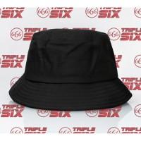 Topi Bucket Hat Premium Polos banyak warna