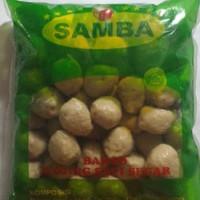Baso Samba (cilok)