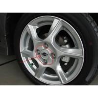 Dop Velg Roda Datsun Go Ori Nissan Genuine Part