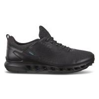 Sepatu Golf Ecco Biom Cool Pro Black Original