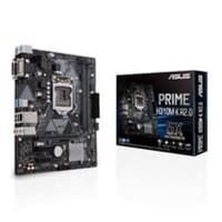 ASUS Motherboard PRIME H310M-K (DDR4, LGA 1151)