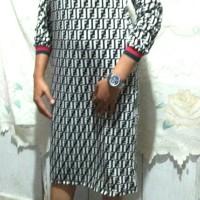 TUNIK FILA,baju fashion wanita,blus