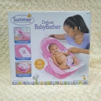 Summer Deluxe BabyBather