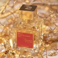 (NEW!) parfum original reject maison baccarat 540 rouge EDP 70ML