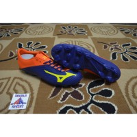 Sepatu Football / Bola Mizuno Basara 103 MD FG Original Murah Not Puma