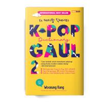 Kpop Dictionary Gaul 2