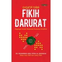 FIKIH DARURAT (Hard COVER)