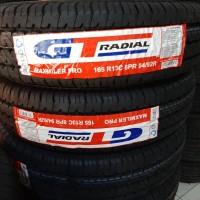 BAN GT RADIAL 165R13 8PR MAXMILLER PRO (CARRY/GRANMAX / T120 SS)