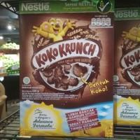 Nestle Koko Crunch 330gr