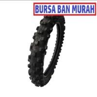 Ban Corsa MT Cross-X 100/100 R18 Ban Motor Tubetype Murah