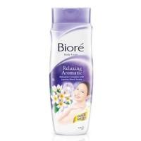 Biore Body Foam Relaxing Aromatic Botol 100ml